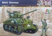 Sherman-M4A1