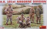 Militaire-figuren-U.S.101st-Airborn-Division